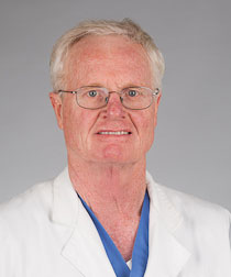 Dr. Christopher Glazener