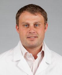 Dr. John Grimaldi