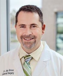 Dr. Jay Grove