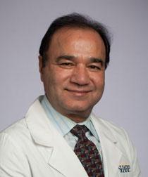 Dr. Brij Gupta