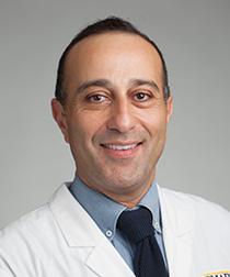 Dr. Razi Hekmat