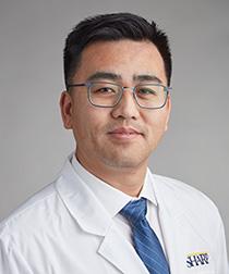 Dr. Saiyun Hou