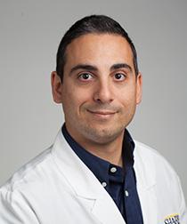 Dr. Rayan Hourani