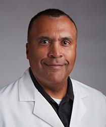 Dr. Keith Jackson