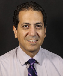Dr. Jihad Jaffer