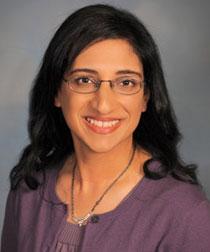 Dr. Rina Jain