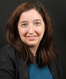 Dr. Allison Kaup