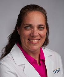 Dr. Patricia Kettlehake