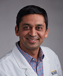 Dr. Osman Khawar