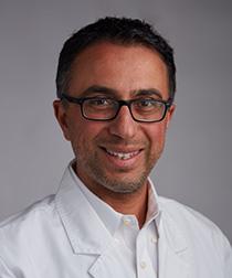 Dr. Reza Khoshini