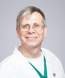 Dr. Dale Kooistra