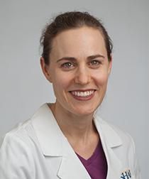 Dr. Karin Kordas