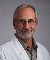 Dr. Howard Krausz