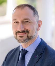Dr. Michael Lajin
