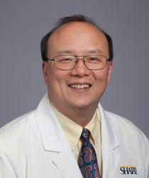 Dr. Emmet Lee