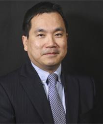 Dr. Collins Liu