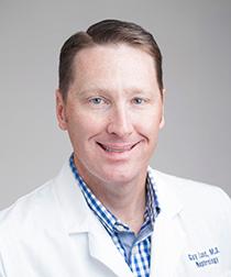 Dr. Guy Lund