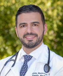 Dr. Wasim Mansour