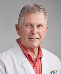 Dr. Larry Marshall