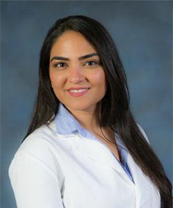 Dr. Pegah Mashayekhi