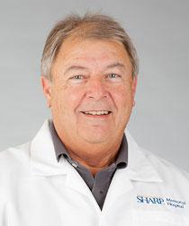 Dr. Gary McFeeters
