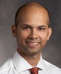 Dr. Hirsch Mehta