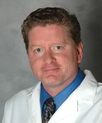 Dr. Kevin Merkes