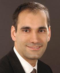 Dr. M. Mark Mofid