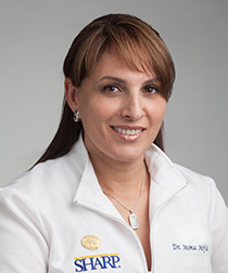Dr. Mona Mofid