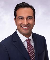 Dr. Arvin Narula