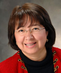 Dr. Rosa Navarro