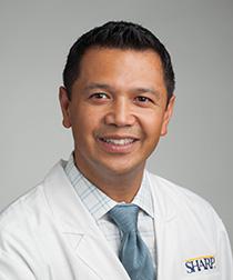 Dr. Troy Niguidula