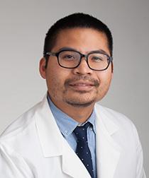 Dr. Joseph Novencido