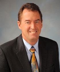 Dr. Carl Orr