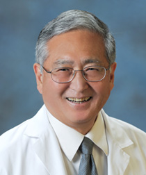 Dr. James Otoshi