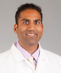 Dr. Bijal Patel