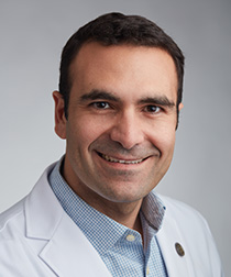 Dr. Jean-Paul Abboud