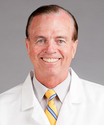 Dr. John Pedrotty