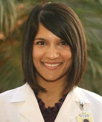 Dr. Sunanda Pejavar