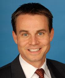 Dr. Barratt Phillips