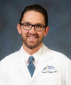 Dr. Steven Popper