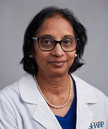 Dr. Lakshmi Prathipati