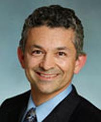 Dr. Kamshad Raiszadeh