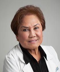 Dr. Annabelle Razon