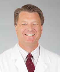 Dr. Charles Redfern