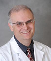 Dr. Harrison Robinson
