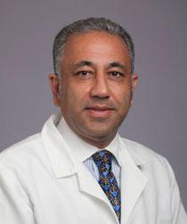 Dr. Akber Safi