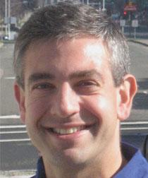 Dr. George Sakoulas