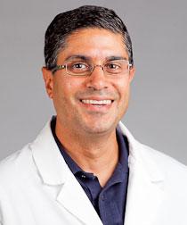 Dr. Bobak Salami