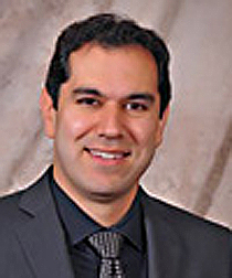 Dr. Joseph Samady